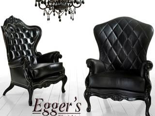 класичний  by Egger`s  Einrichten, Класичний