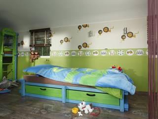 WOODLAND Kindermöbel:   von WOODLAND Vertriebs GmbH