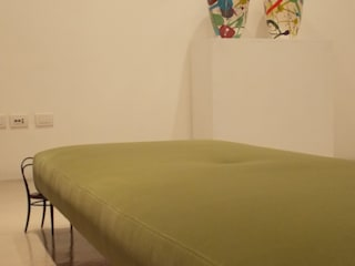 56 DAY BED di Adele-C Eclettico