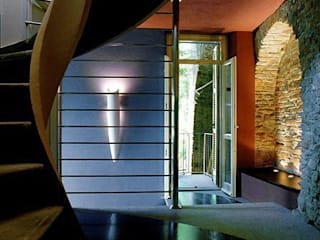alessandromarchelli+designers AM+D studio Houses