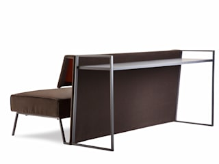 CASABLANCA Consolle table/Writing desk von Adele-C Ausgefallen