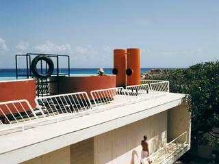 Hotel Básico de Central de Arquitectura