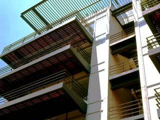 Tokio 65 de Central de Arquitectura