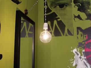Genco Male Grooming Salon by Breaad Industrial
