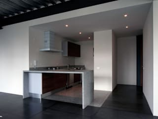 by Central de Arquitectura