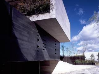Casa La Punta de Central de Arquitectura