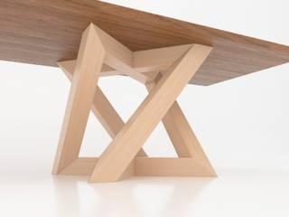 Rekubo di Antonio Saporito Architettura+design
