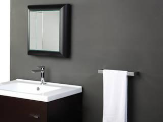 Bonomi Bonny - Miscelatore monocomando lavabo monoforo :  in stile  di Bonomi Contemporaneo Italiano