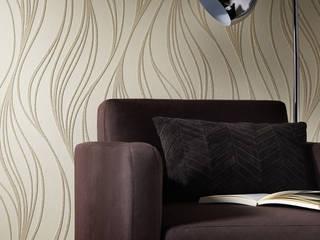 Ego wall decor Roll Over Vision: modern  by FurnishTurf,Modern