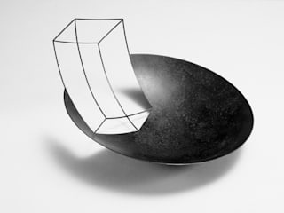 'Negative Bowl': scandinavian  by Ane Christensen, Scandinavian