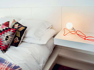 Mags Design BedroomBedside tables