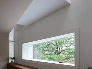 Windows  by Yaita and Associaes