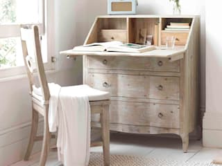 Quill Bureau : rustic  by Loaf, Rustic