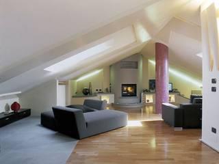 alessandromarchelli+designers AM+D studio Maisons modernes