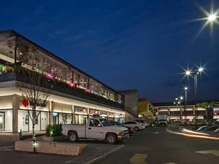 Urban Center Xalapa de Central de Arquitectura