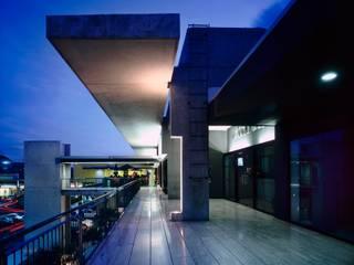 Urban Center Jurica de Central de Arquitectura