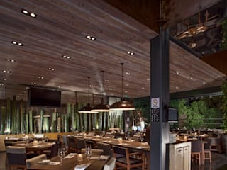 Sonora Grill Prime Durango de Central de Arquitectura