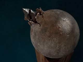 Deep Impact:   von Hendrik Hackl