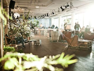 Hotel Daniel Wien - Bakery von Manufakturplus GmbH