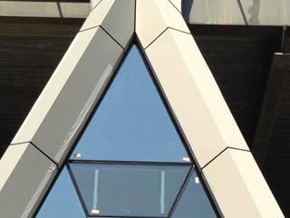 by atelier blur / georges hung architecte d.p.l.g.