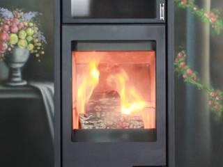 SINJIN Fireplaces Salas/RecibidoresChimeneas y accesorios