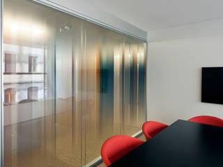 Office buildings by meier + associés architectes