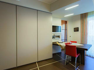 H#04: Case in stile  di ODA / Officina Di Architettura