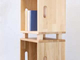 Kistenschrank Birch 1 Piece by Shigeki Yamamoto