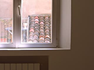 Alloggio in Centro Storico Finestre & Porte in stile classico di A.A.P+0 Classico