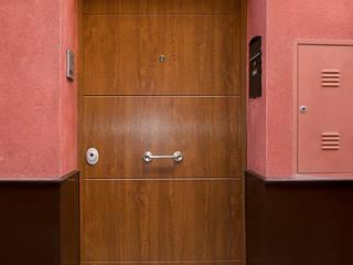 modern  by Ardes Arquitectos, Modern