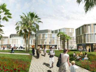 MQ Muscat by Kamvari Architects