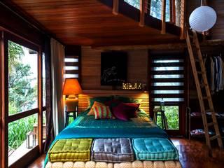 landhausstil Schlafzimmer von Ferraro Habitat