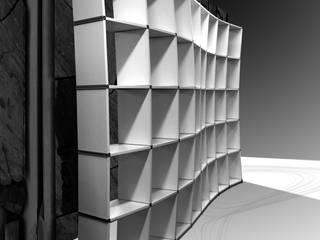 Regal Wave:   von Knelldesign