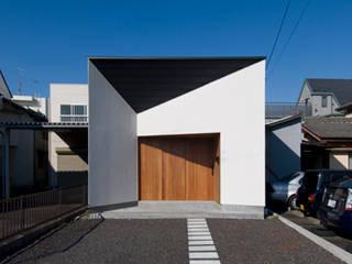 Rumah Modern Oleh スペースワイドスタジオ Modern