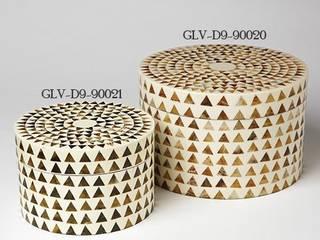 Schatulle, Schmuckkästen, Boxes Sweets & Spices Dekoration und Möbel WohnzimmerAccessoires und Dekoration
