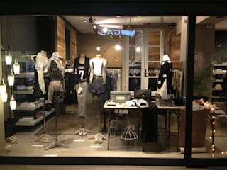 Studio Baldoni Marika Office spaces & stores