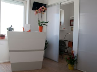 Capri Dental Clinic di Claudia Casale Design Eclettico