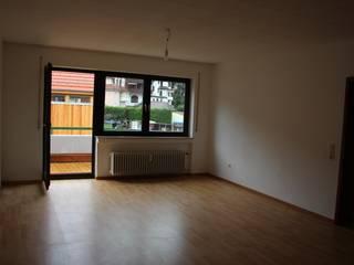 1 Zimmer Wohnung von (T)RaumStaging Mensch
