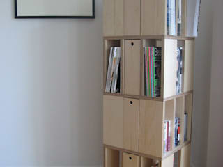 Building:  de style  par Atelier Design Valerie Windeck