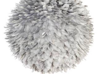 boule en oie grise :  de style  par MAT&JEWSKI