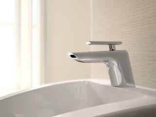 lavabo a cascata _ serie Code:  in stile  di Teorema Rubinetterie