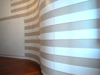 Schlafzimmer von Studio Tecnico Arch. Lodovico Alessandri