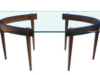 THE ROUND TABLE di Adele-C Eclettico