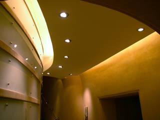 Oficinas y Tiendas de estilo  por Studio Tecnico Arch. Lodovico Alessandri, Ecléctico