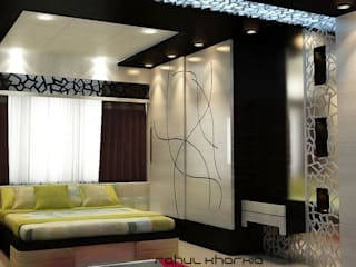 Residential: modern  by Effects Decors & Interiors,Modern