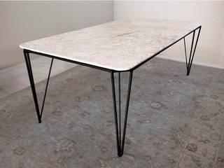 SPIDER TABLE de BONBA studio