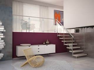modern  by CAST srl, Modern