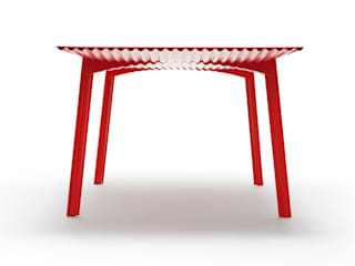 Ripple 2 - Furniture:   by Benjamin Hubert,