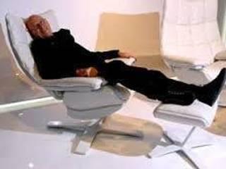 Natuzzi REVIVE, la primera butaca reclinable de altas prestaciones. de NATUZZI - Andares Guadalajara Moderno
