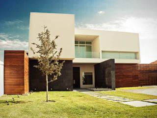 CASA RS de Lopez Resendez STUDIO Moderno